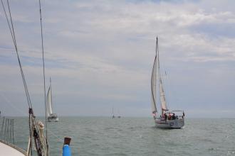 En flottille