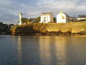 Le port de Douelan