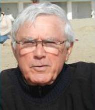 Portrait de Yves Minier